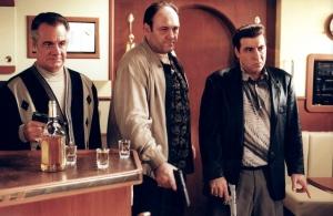 Remembering 'The Sopranos' Star James Gandolfini