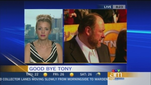 Canada AM: What are the stars saying?