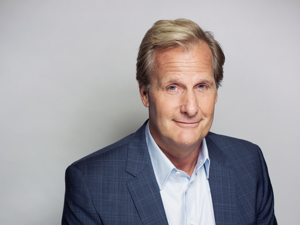 Jeff Daniels to co-star in 'Dumb and Dumber To'