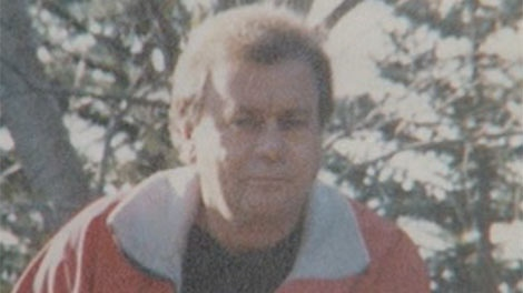 Raymond Stott died after his vehicle was swept away by flood waters.