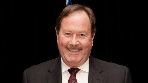 Jim Durrell is new chair of Hydro Ottawa