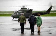 Flooding causes evacuations in Calgary
