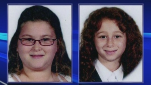 The bodies of nine-year-old Amanda and eight-year-old Sabrina were found in the home of their mother, Adele Sorella, in March 2009.