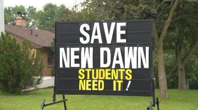 New Dawn School Kitchener