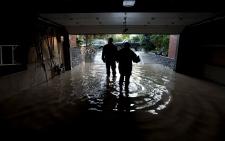 Alberta assessing flood damage