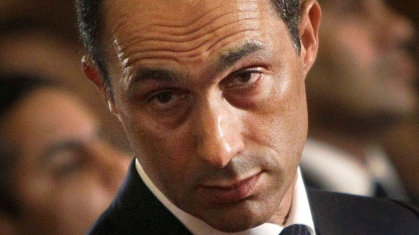 mubarak s sons face charges of insider trading ctv news