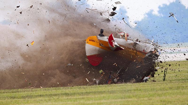essays on air crash