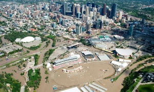 Calgary: After