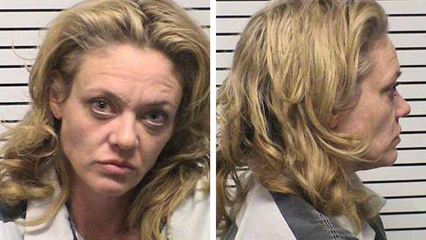Lisa Robin Kelly arrested on DUI suspician