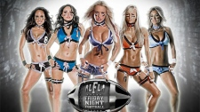 The American Lingerie Football league will be expanding into Toronto in the fall of this year.