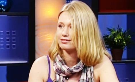 Denise Buisman-Pilger (April 13, 2011)