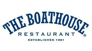 The Boathouse Restaurant logo