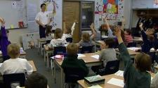 classroom school class generic teacher teach teaching