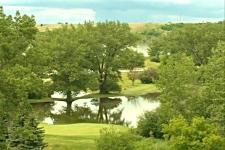 golf course outlook