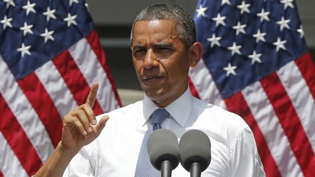 Obama Keystone pipeline