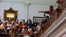 Texas abortion bill fails to pass