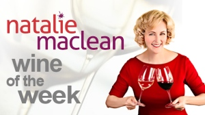 Natalie MacLean's Wine of the Week