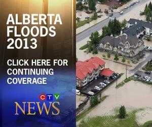 Alberta Floods 2013