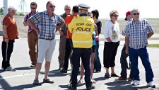 High River residents frustrated