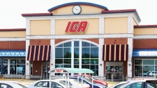 IGA in Quebec forces employees to speak french