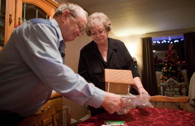 alzheimer caregiver mental health