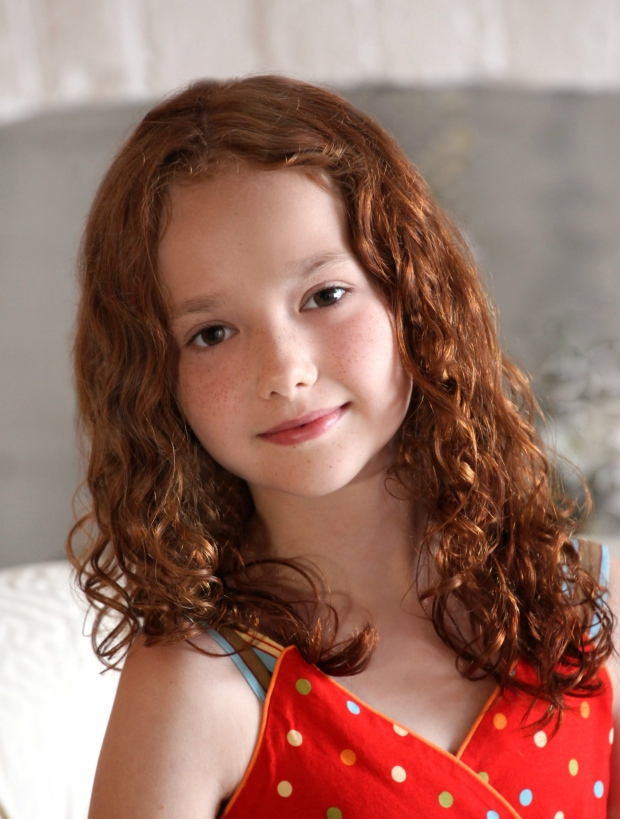 11 Year Girl Bedroom Decoration Ideas: 2 New 11-year-old Girls Tapped To Lead Broadway's 'Annie