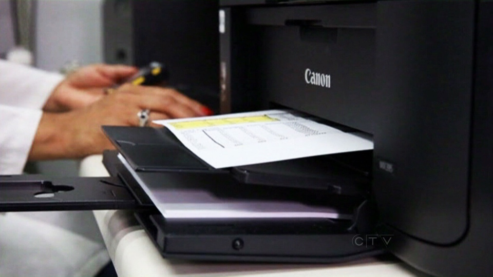 Consumer Alert: Ink costs more than champagne