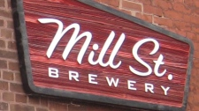 The Mill Street Brewery will soon set up shop in Ottawa. The brewery has signed a 10-year lease with the NCC to occupy the location of the Old Mill Restaurant.