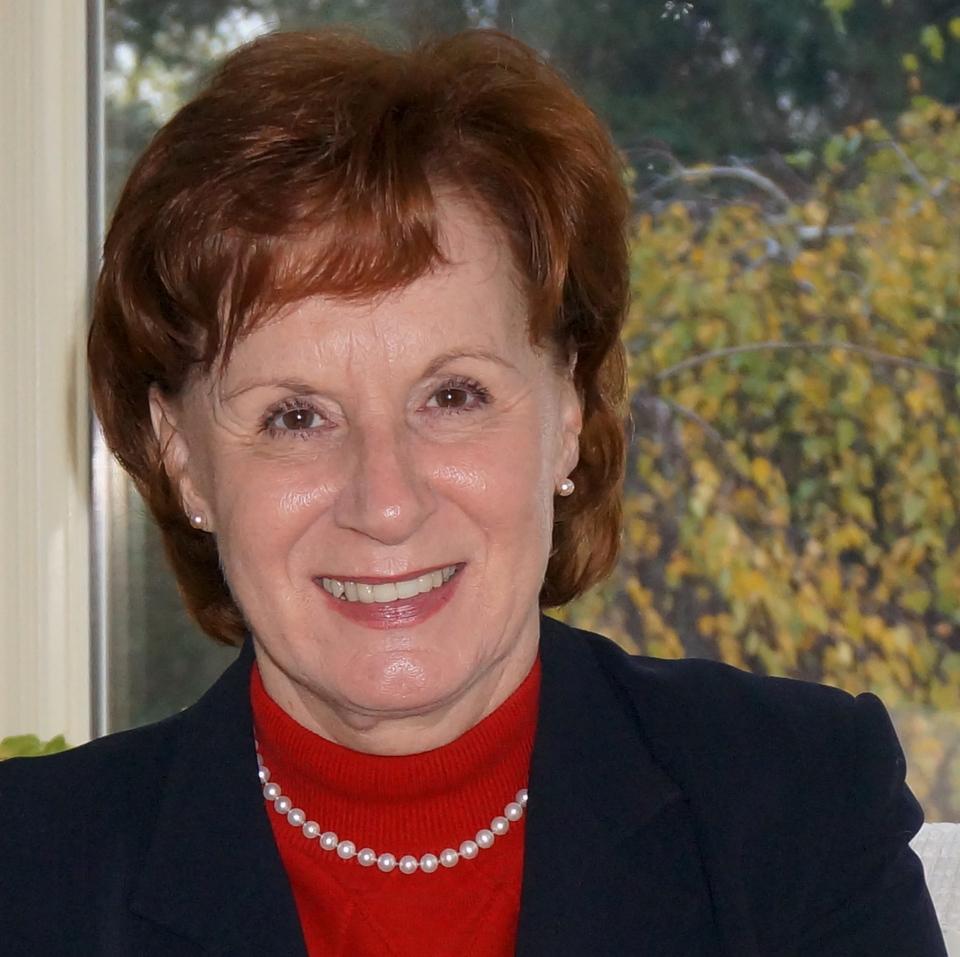 IGA St. Lambert franchise owner Louise Menard