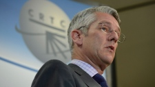 CRTC approves Bell's $3.4B acquisition of Astral