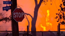 Sunrise Propane explosion