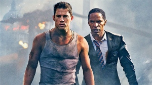 Richard Crouse on 'White House Down'