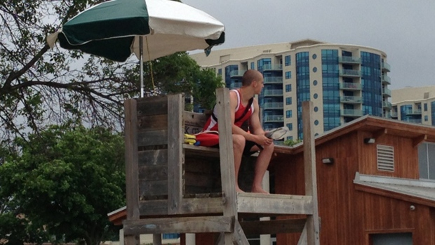 Barrie lifeguard season extended for summer 2020 at the cost of $21,500
