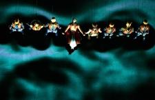 Cirque du Soleil's 'Ka'