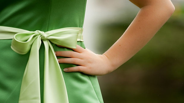 Grad dresses need for High River students