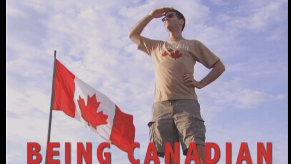 being canadian What does it actually mean to be canadian this humorous documentary, featuring interviews with a who's-who of | check out 'being canadian' on indiegogo.