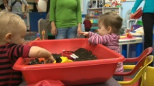Details on abuses at Ontario's child care facilities are to be posted to the web in the coming weeks.