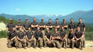 CTV Winnipeg: Fundraiser for Arizona firefighters