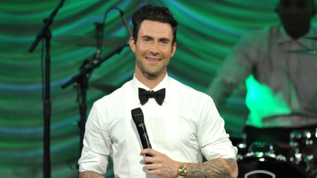 Adam Levine sells L.A. bachelor pad for $3.5M