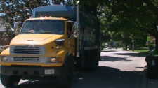 Toronto will consider a recommendation to privatize garbage collection in the city's west end.