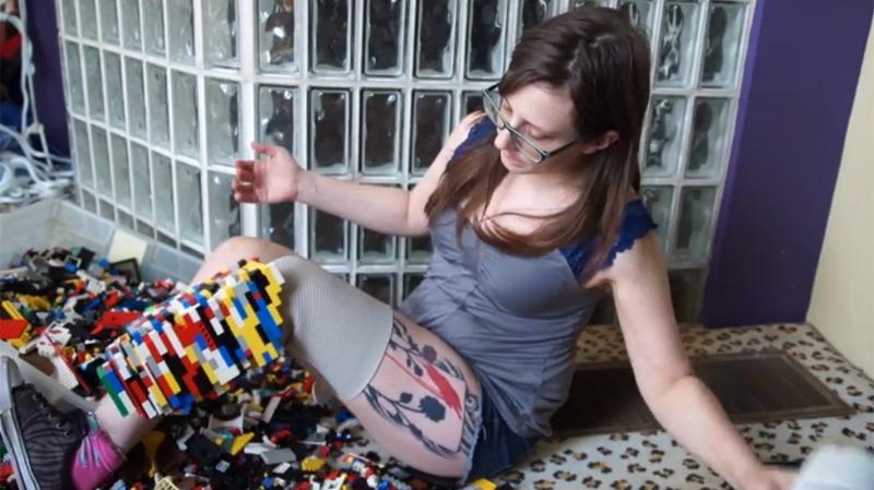 how to get into prosthetics