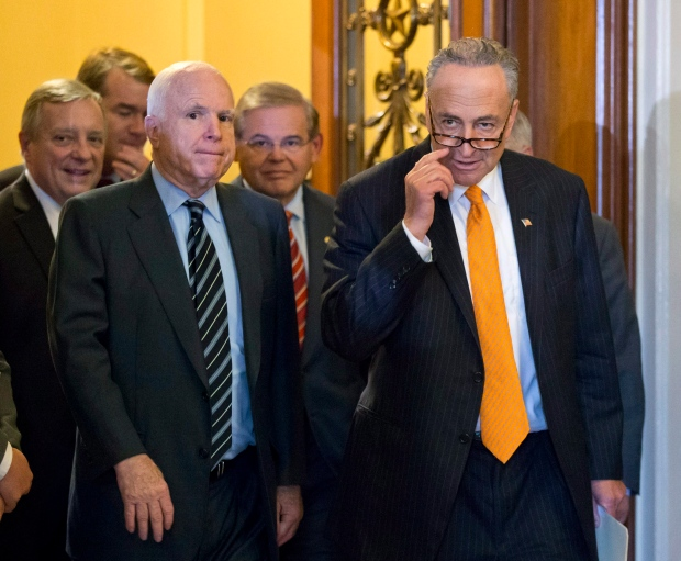 US bill will significantly cut illegal immigration