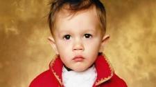 Maximus Huyskens two year old dies hot car