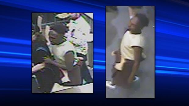 Ottawa Police seeking public assistance to identify a Robbery