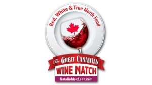 Great Canadian Wine Match