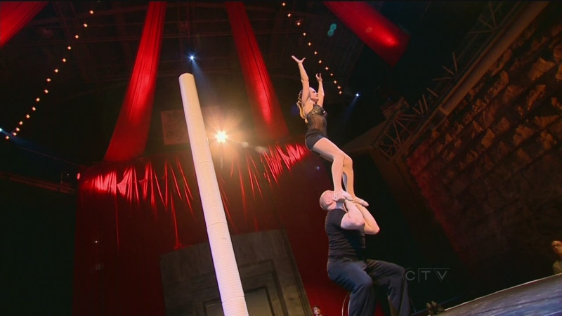 CTV Montreal: What's On: Circus Festival