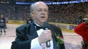 CTV Edmonton: Well-known anthem singer passes away