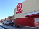 The Target store at Northgate Mall in Regina is seen in this undated file photo.