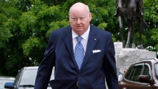 Conservatives sought to reimburse Mike Duffy
