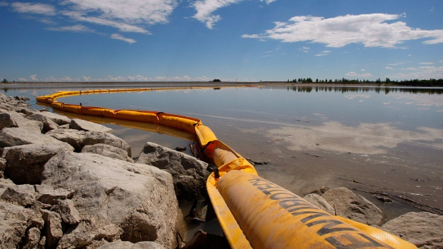Pipeline company faces greater scrutiny